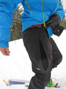Outdoor Research Trailbreaker Pants
