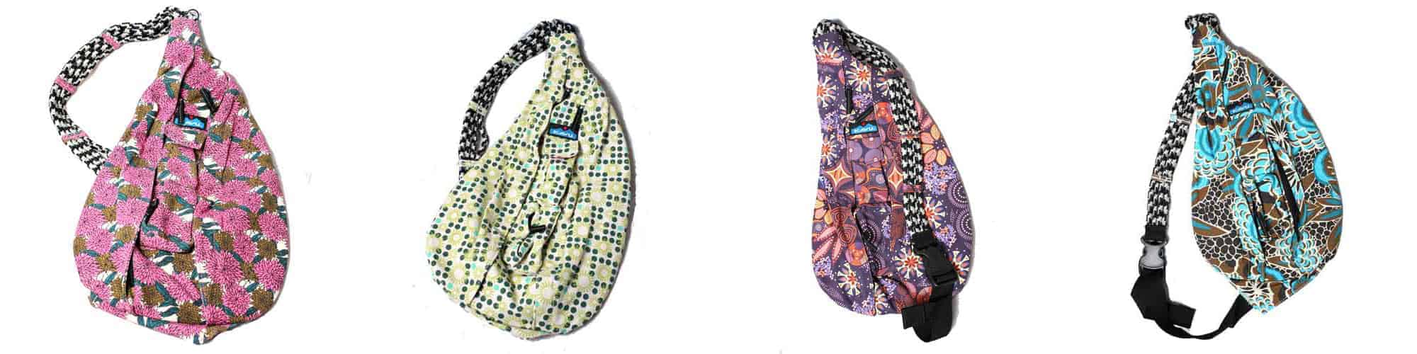 New Colors For Kava Rope Bag Kavu Purses Wallets Tahoe
