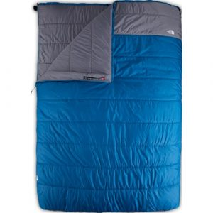 north-face-dolomite-double-sleeping-bag