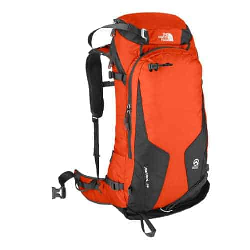 Ski Pack Comparison: Overview of Ski and Snowboard Backpacks ...