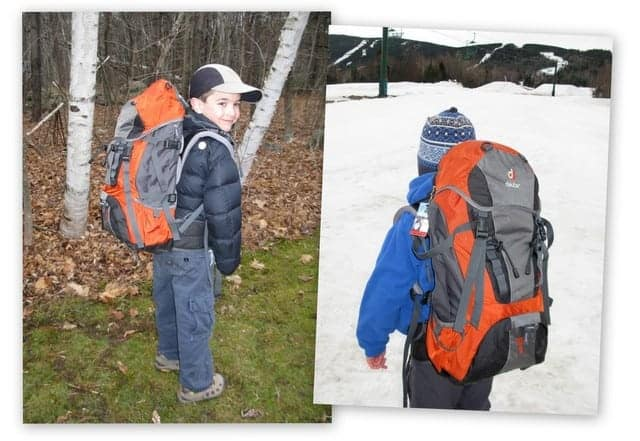 9fecf7110ae6 Trailspace Editor: Why I Bought Deuter Fox 30, Outdoor Gear | Tahoe ...