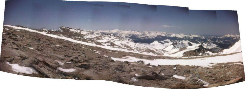 Sierra Panoramic