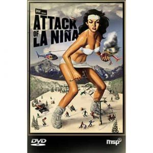 Attack Of La Nina - Matchstick Films