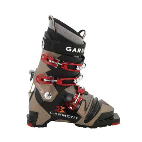 Garmont Boots Hike And Ski Boots At Boots Telemark