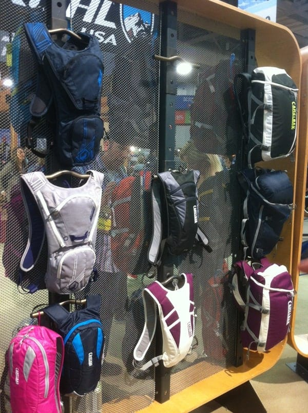 CamelBak Packs 2014