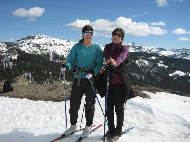 royal gorge nordic skiing