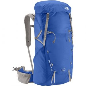 the north face casimir backpack