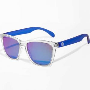 sunski sunglasses blue