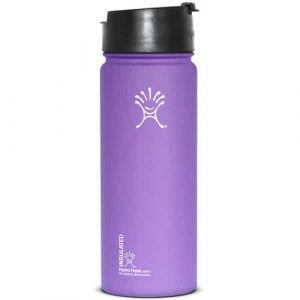 hydroflask insulated bottle