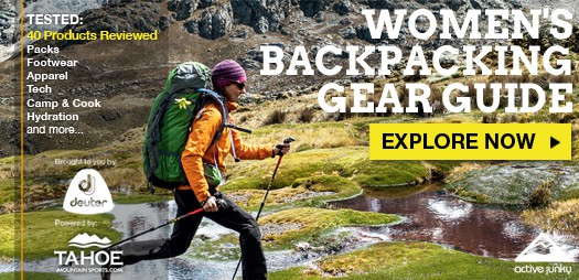 womens backpacking gear guide