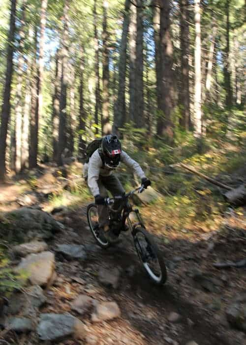 downieville-downhill