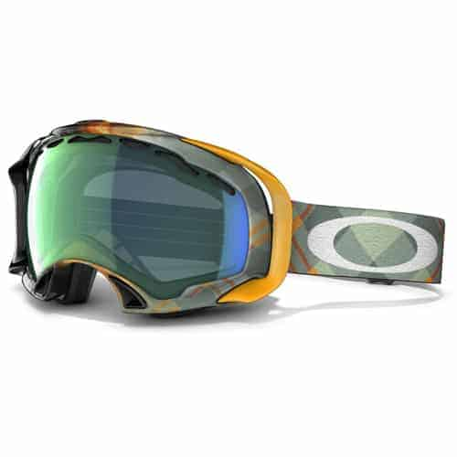 d306a5c64700 Types Of Oakley Goggle Lens Tints   Goggle Size Fitting Guide ...