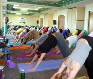 yoga-kings-beach-library-fundraiser
