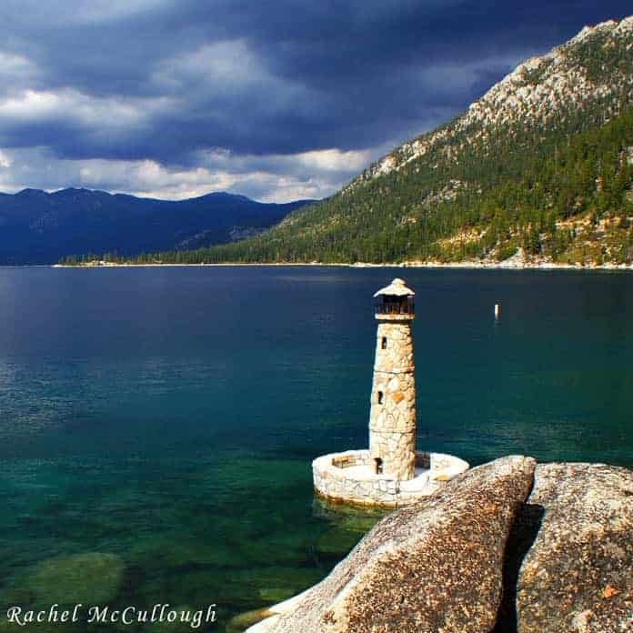 Thunderbird-Lodge-Lake-Tahoe-lighthouse