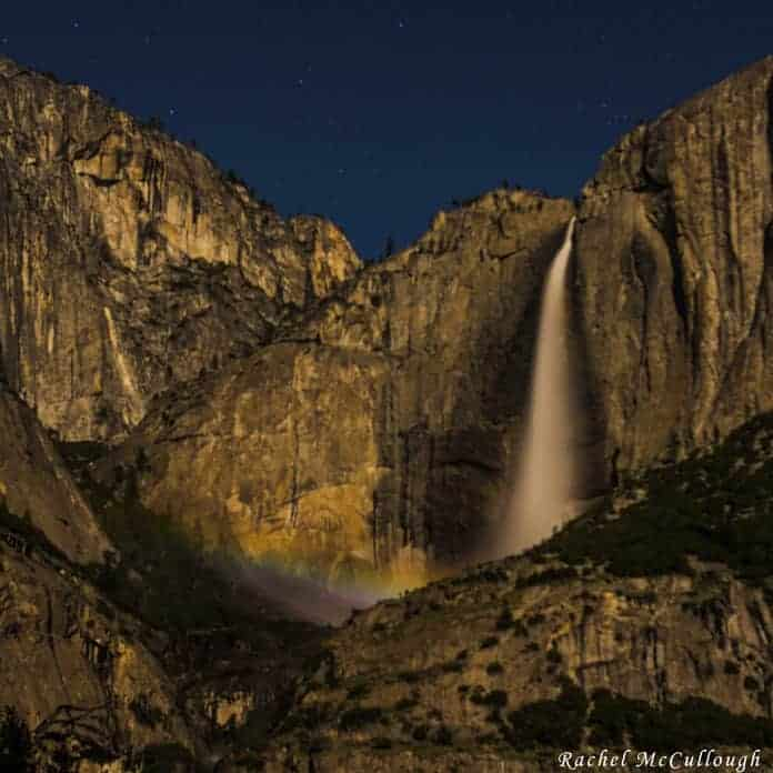 Moonbow-upper-yosemite-falls