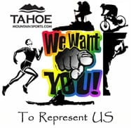 We want you to represent us - click to learn about our Ambassador Program