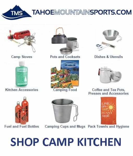 ShopCampKitchen