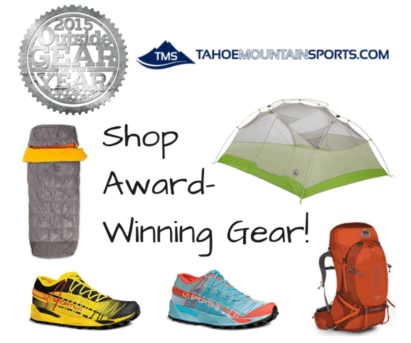 Shop Award-Winning Gear Here!