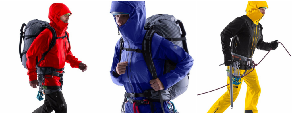 80a7f242a The North Face Summit Series Collection | Tahoe Mountain Sports Blog