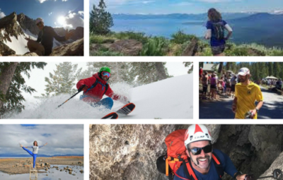 tahoe mountain sports ambassadors