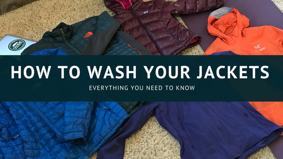 a160c64c1e Before I get into the details of how to wash different types of jackets I m  going to answer a few important questions first. If you want to skip ahead  to ...
