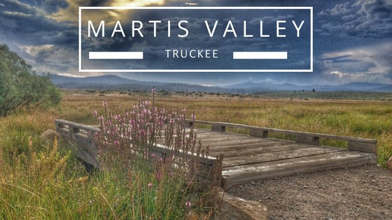Choose Martis Valley for an easy Truckee hike
