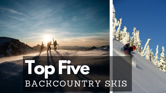 4dd6a1f6cc10f3 Backcountry Gear Guide – The Best Skis of 2018 / 2019