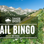 Play Tahoe Mountain Sports Bingo and win big!